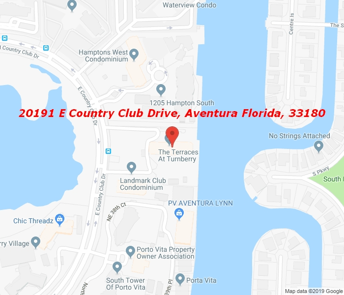 20191 Country Club Dr #TH9, Aventura, Florida, 33180